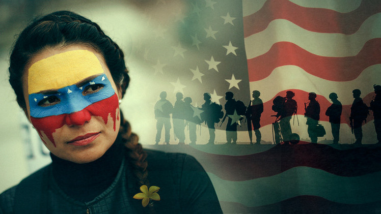 EE.UU. arremete contra Venezuela, la violencia del EI se recrudece, Birmania bombardea China