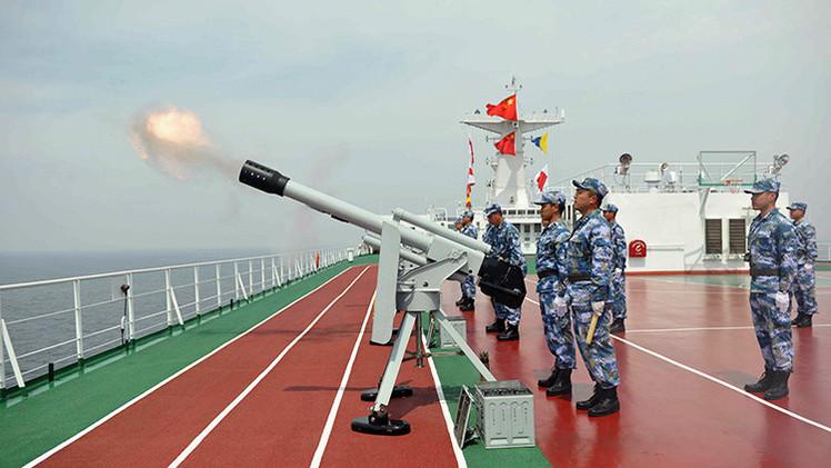 """Las 3 armas de China que """"deberían dar miedo"""" a la Armada de EE.UU."""