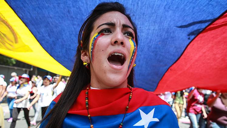 """Venezuela impulsará una """"jornada global"""" de apoyo al país ante EE.UU."""
