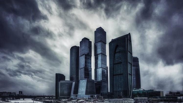 ¿Por qué hay que invertir en Rusia?