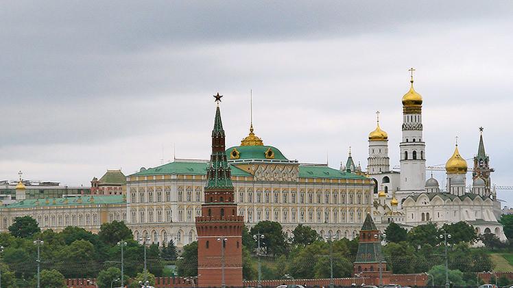 """""""La amenaza para el mundo viene de Washington y no de Moscú"""""""