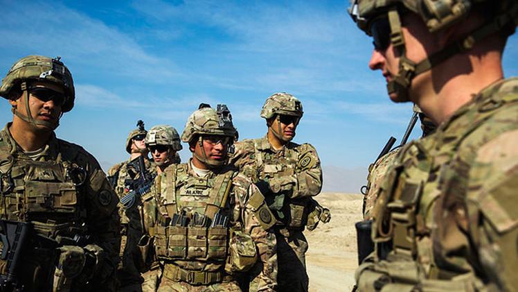 EE.UU. retrasaría la retirada de sus tropas de Afganistán
