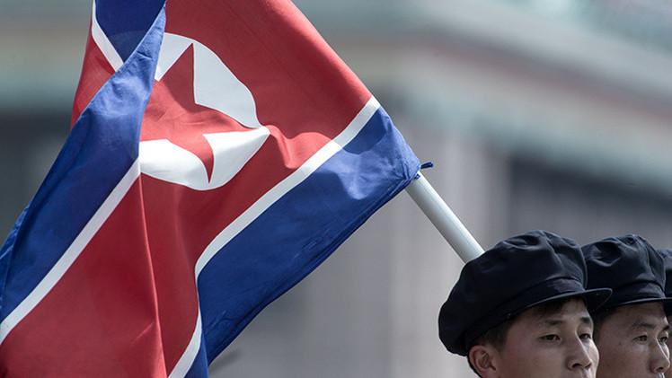 Corea del Norte amenaza con lograr la reunificación de Corea a su discreción