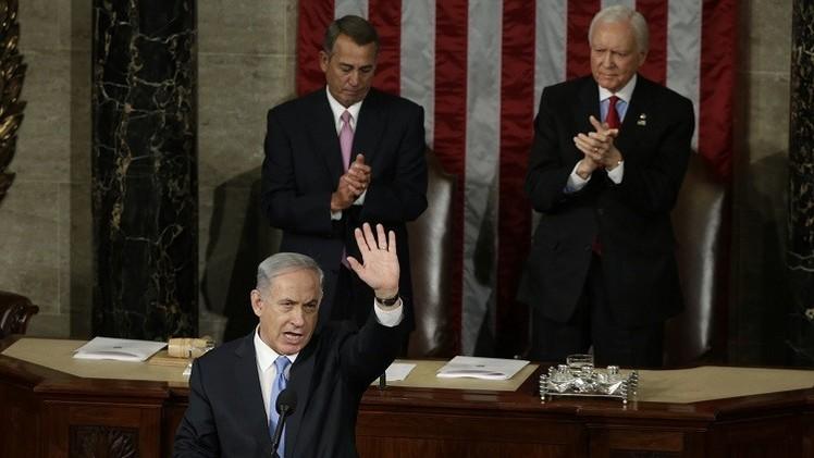 """""""Hay verdaderas marionetas de Israel en el Senado de EE.UU."""""""