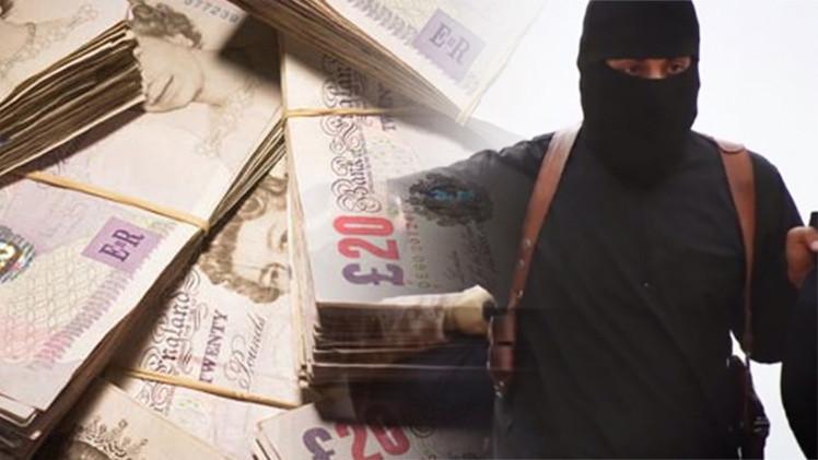 El 'yihadista John' sigue teniendo acceso a su cuenta corriente británica