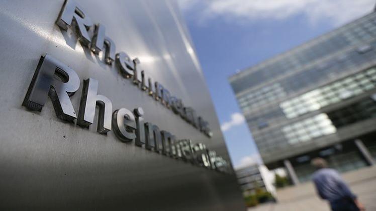 Un gigante industrial alemán demanda a su Gobierno por haber prohibido colaborar con Rusia