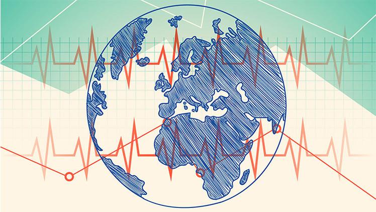 Un método cardiológico revela el pulso de la Tierra