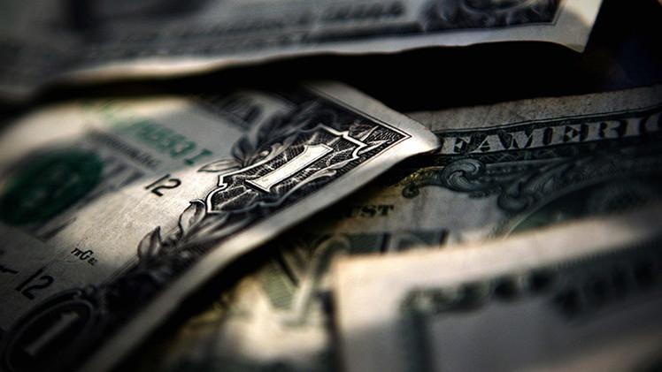 La deuda de EE.UU. supera su PIB