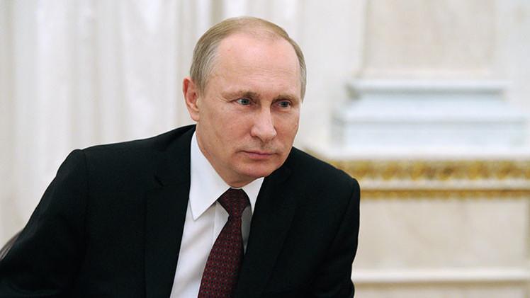 """""""Rumores sobre Putin evidencian la ineptitud de los medios occidentales"""""""