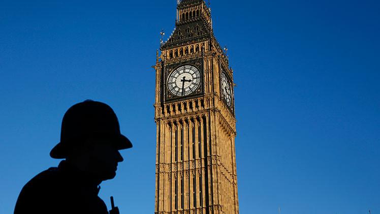 La Policía británica encubrió abusos pedófilos de políticos durante décadas