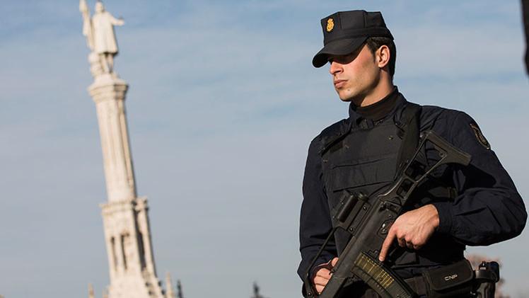 Los islamistas detenidos en España amenazaban a la familia real