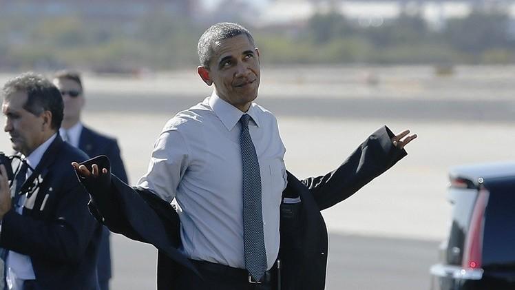 Obama cree que la invasión de Irak de la era de Bush dio origen al EI