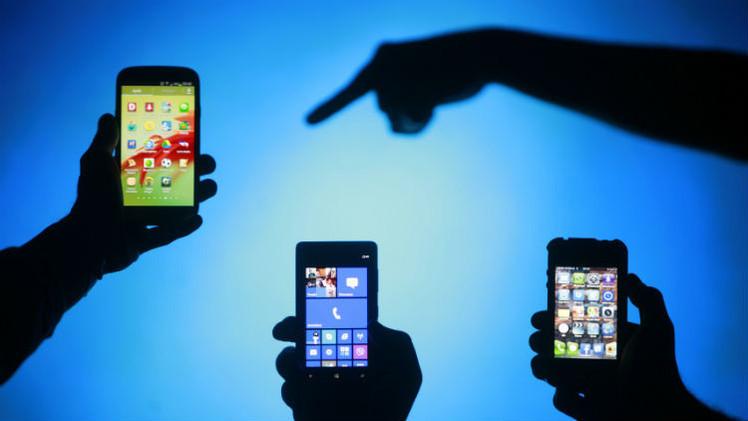 Revelan qué ayuda a la Policía de EE.UU. a espiar teléfonos