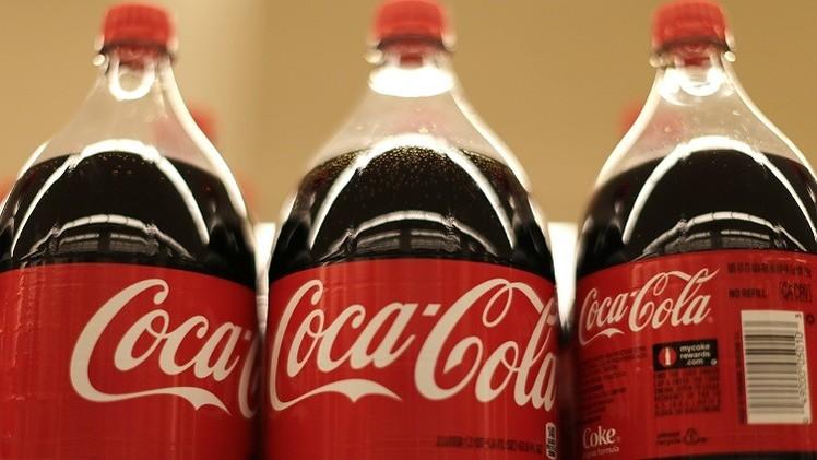Coca-Cola paga a expertos en nutrición para que recomienden sus bebidas como saludables