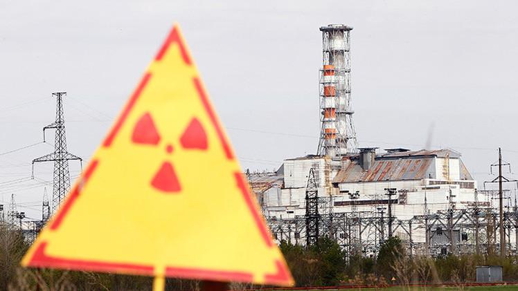 "Nueva planta nuclear británica podría explotar como ""Chernóbyl con esteroides"""