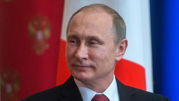 """""""EE.UU. intenta provocar una crisis económica en Rusia para cambiar la política exterior de Putin"""""""