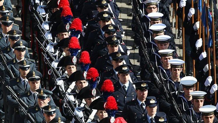 ¿Representa un ejército 'paneuropeo' el fin de la OTAN?