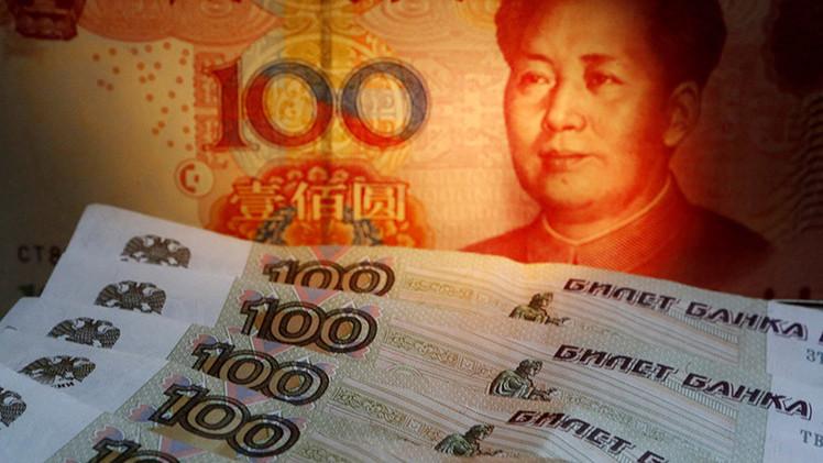 Los futuros cambiarios de yuanes a rublos y viceversa, ahora en la Bolsa de Moscú