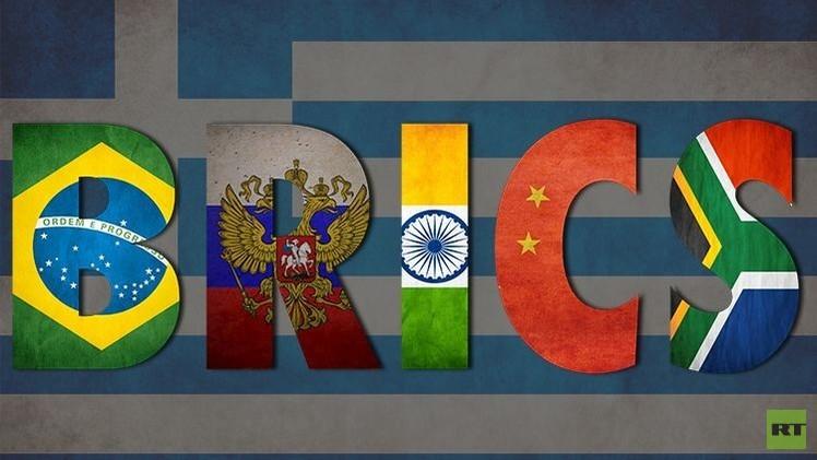"""Viceministro de Defensa griego: """"Grecia prevé aumentar su cooperación con los BRICS"""""""