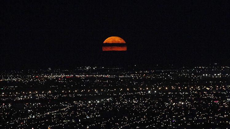 Dos espectaculares fenómenos celestes acompañarán el eclipse de este viernes