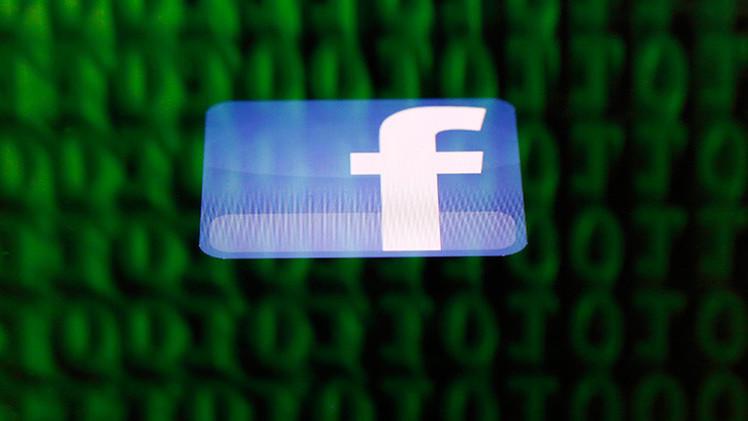 Infografía: ¿Cuáles son los países que más datos piden a Facebook acerca de sus usuarios?