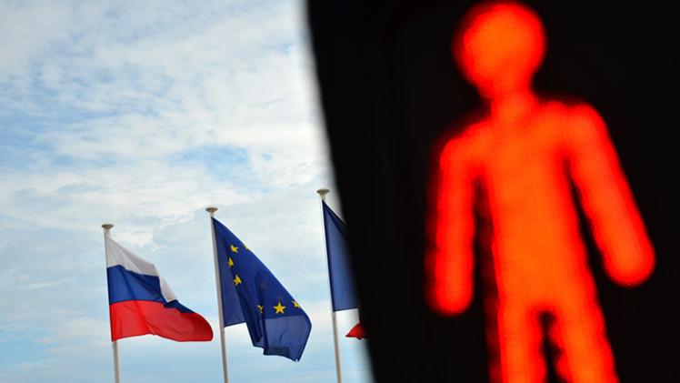 """Bloomberg: """"Siete países de la UE están en contra de nuevas sanciones antirrusas"""""""