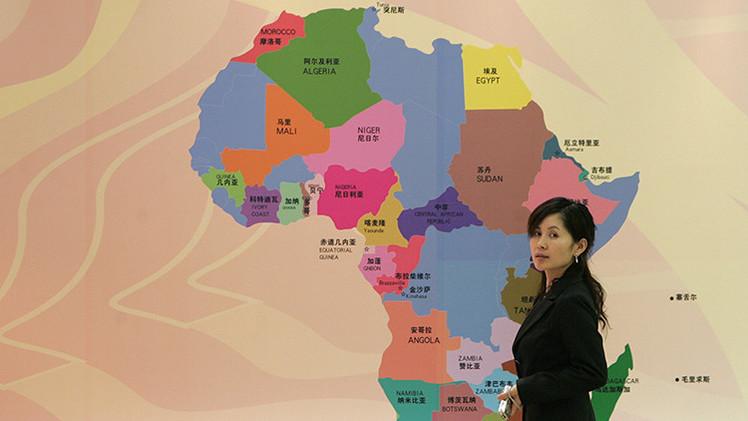 Del 'Made in China' al 'Made in África': ¿el futuro de la realidad económica?