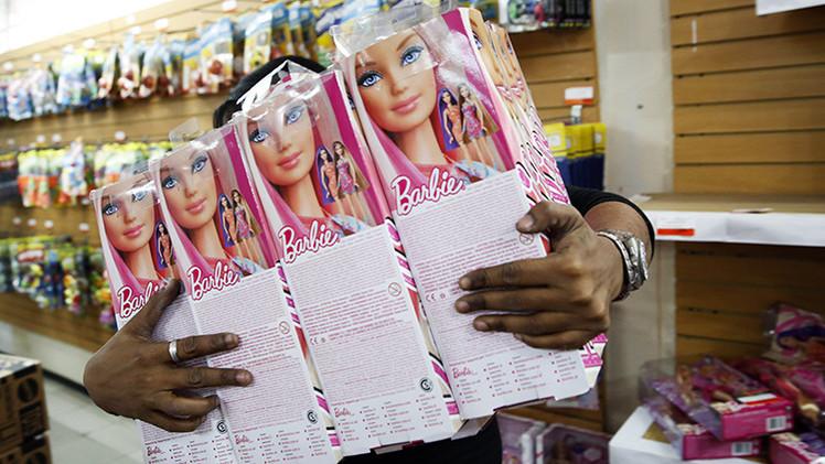 Una Barbie 'espía' informará al fabricante de lo que las familias hablan en casa