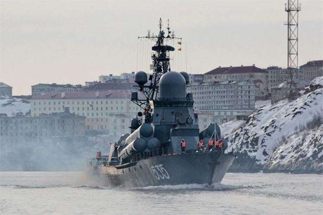 Foto y video: Rusia realiza ejercicios militares sin precedentes en todo el país