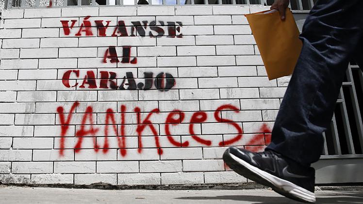 ¿Por qué EE.UU. sufrirá una derrota en América Latina?