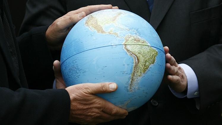 Con desafíos, pero optimista: el futuro de América Latina en 2015