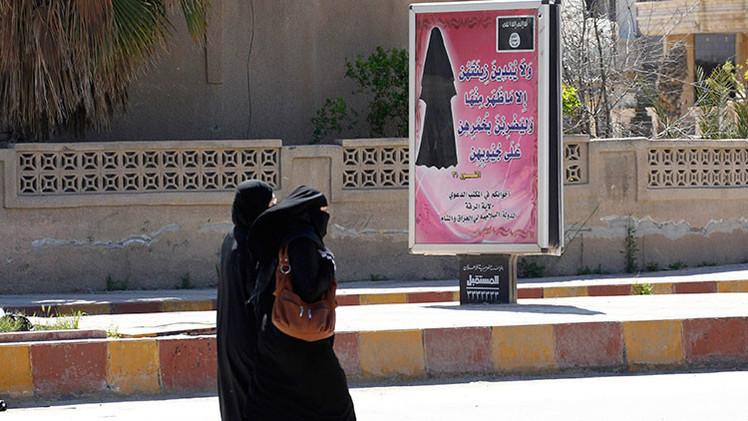 """La vida bajo el Estado Islámico: """"Los de Al Qaeda eran ángeles en comparación con el EI"""""""