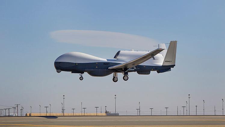 Psaki exige a Siria no derribar drones estadounidenses que violen su espacio aéreo