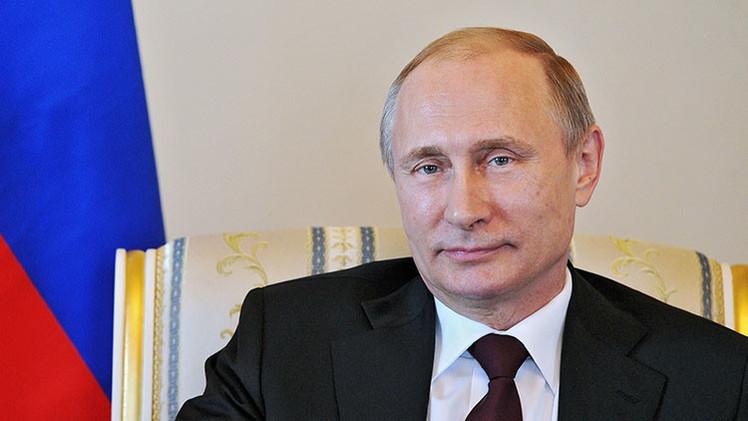"""""""La rabia de Occidente se debe a que Putin impidió sus proyectos depredadores"""""""