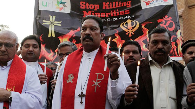 Linchamiento en Pakistán: Testigo describe cómo la multitud asesinó a dos hombres inocentes