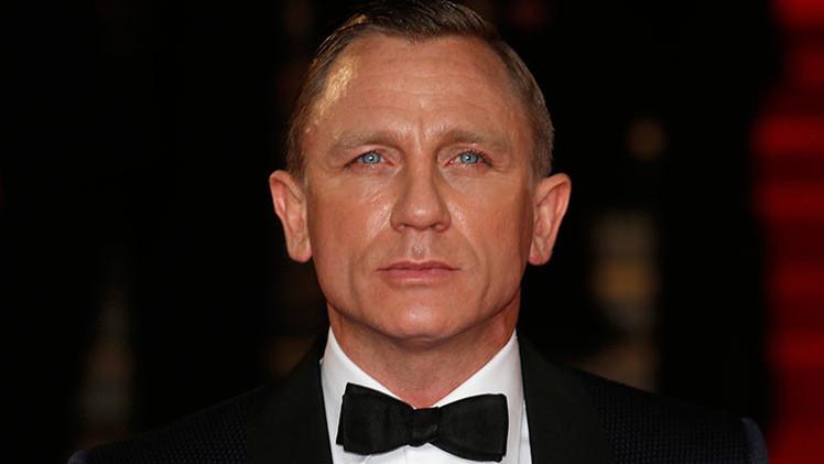 México paga 20 millones de dólares para modificar la nueva entrega de '007' a su favor