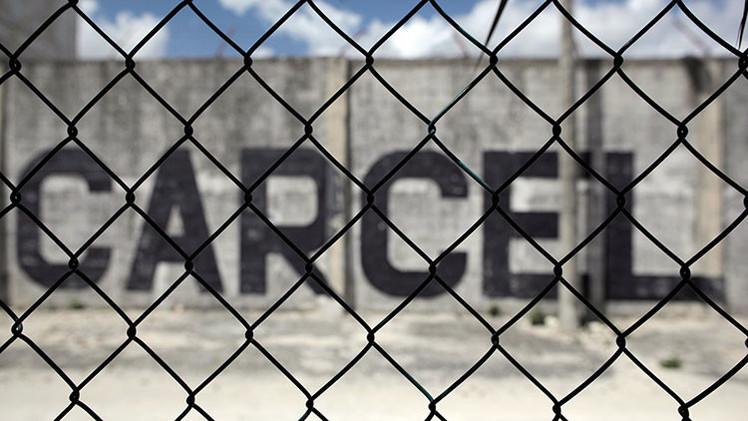 Tras 23 años en la cárcel sale en libertad hombre torturado por la justicia mexicana