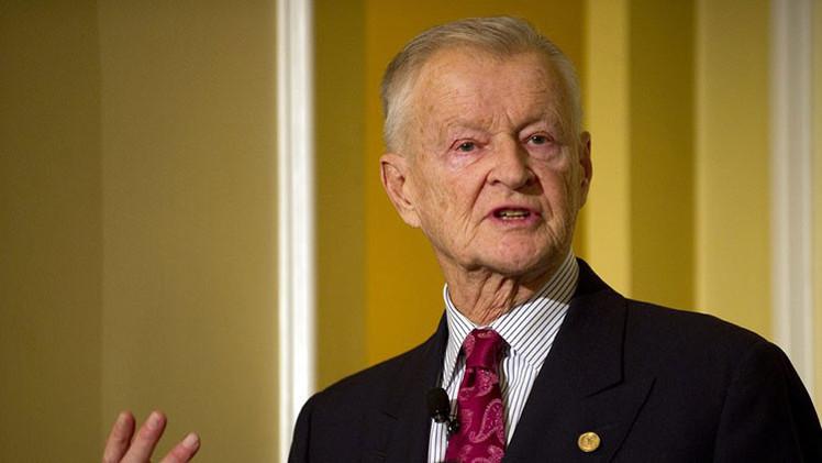 """Brzezinski: """"Obama debería tener en cuenta los intereses de Rusia"""""""