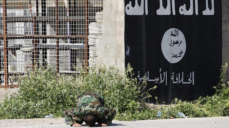'New York Times': EE.UU. debería armar al Estado Islámico para hacerle frente a Irán