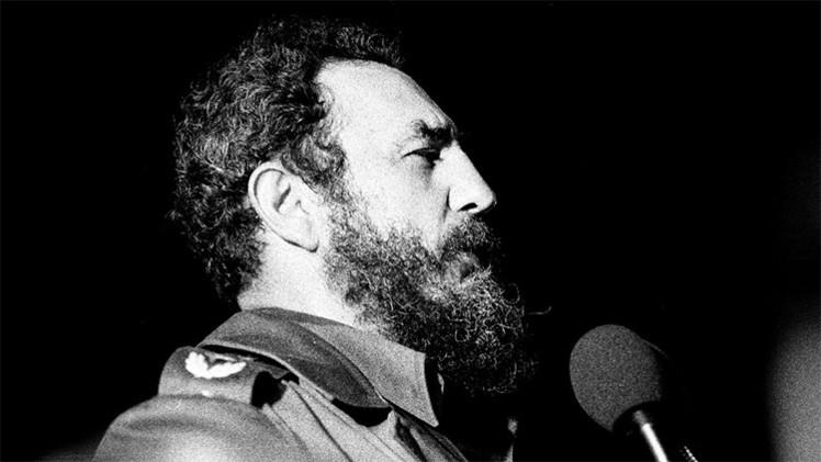 Todo lo que debe saber sobre Fidel Castro