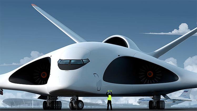 Nuevo avión permitirá a Rusia desplegar tropas pesadas en cualquier país en 7 horas