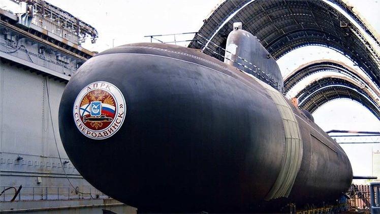 Rusia pone en quilla otro submarino clase Yasen: conozca el submarino ruso más caro
