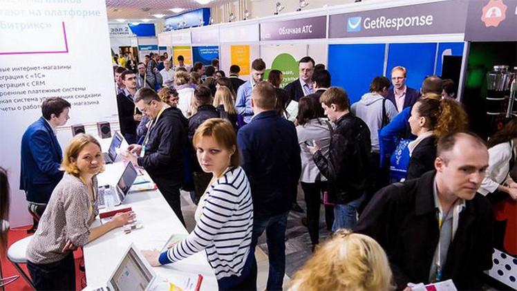 Rusia acoge el foro de Internet más importante del año