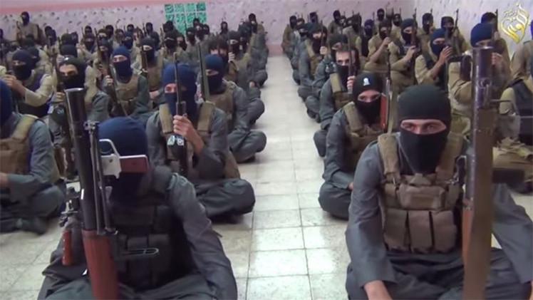 El Estado Islámico usa estrategias de guerra del siglo VII para controlar sus territorios
