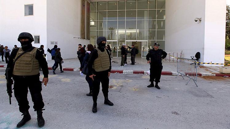 """Turista mexicano superviviente del atentado en Túnez: """"Me dispararon a quemarropa"""""""