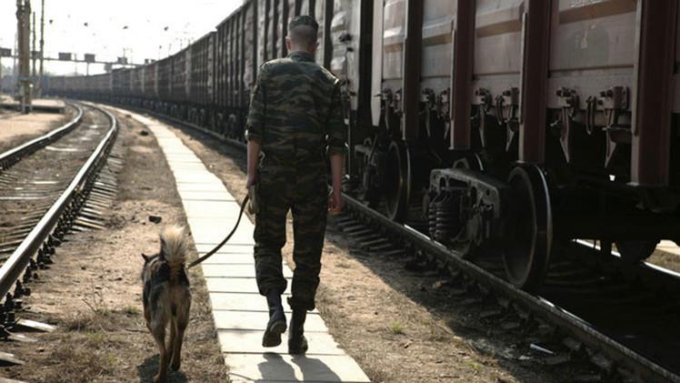 Paranoia: Lituania toma un tren con estudiantes de Rusia por temor a una invasión