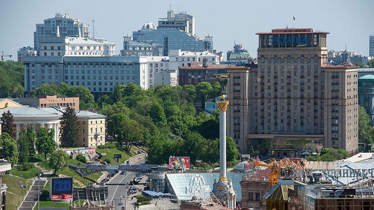 'Global Research': EE.UU. preparó el golpe de Estado en Ucrania mucho tiempo antes