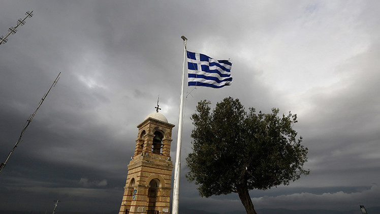 "Viceministro griego: ""Europa solo puede avanzar con Rusia"""