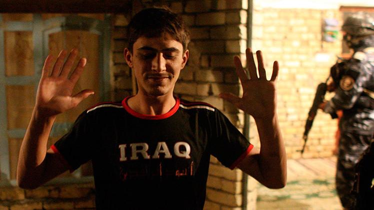 Revelado: Un informe de la CIA fue utilizado como pretexto para la invasión de Irak