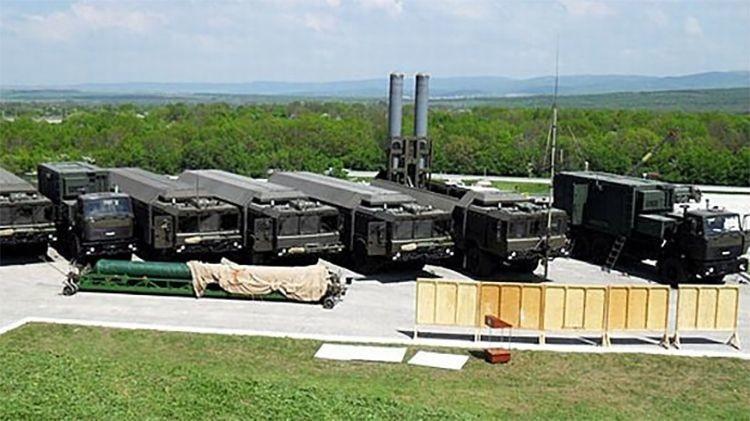 El sistema de misiles ruso Bastión o ¿qué pasó con el Donald Cook?